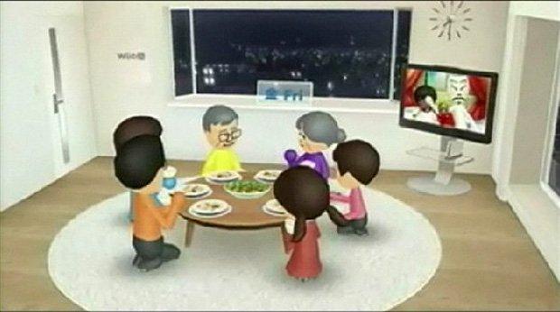 Film e TV scaricabili su Wii in Giappone