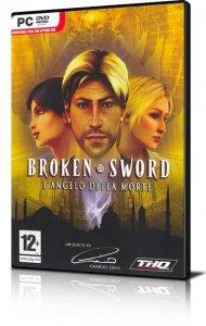 Broken Sword: L\'Angelo della Morte (Broken Sword: The Angel Of Death) per PC Windows