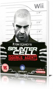 Tom Clancy's Splinter Cell: Double Agent per Nintendo Wii