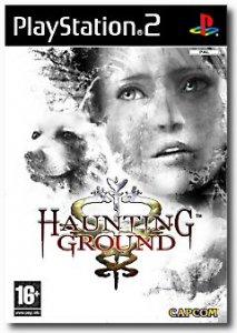 Haunting Ground (Demento) per PlayStation 2