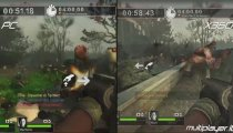 Left 4 Dead 2 - PC vs Xbox 360
