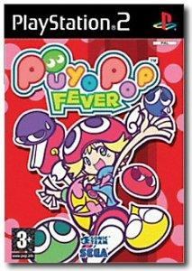 Puyo Pop Fever (Puyo Puyo Fever) per PlayStation 2