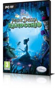 La Principessa e il Ranocchio per PC Windows
