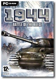1944: La battaglia di Bulge per PC Windows