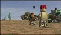 LEGO Indiana Jones 2: L'avventura Continua - Film Trailer 2