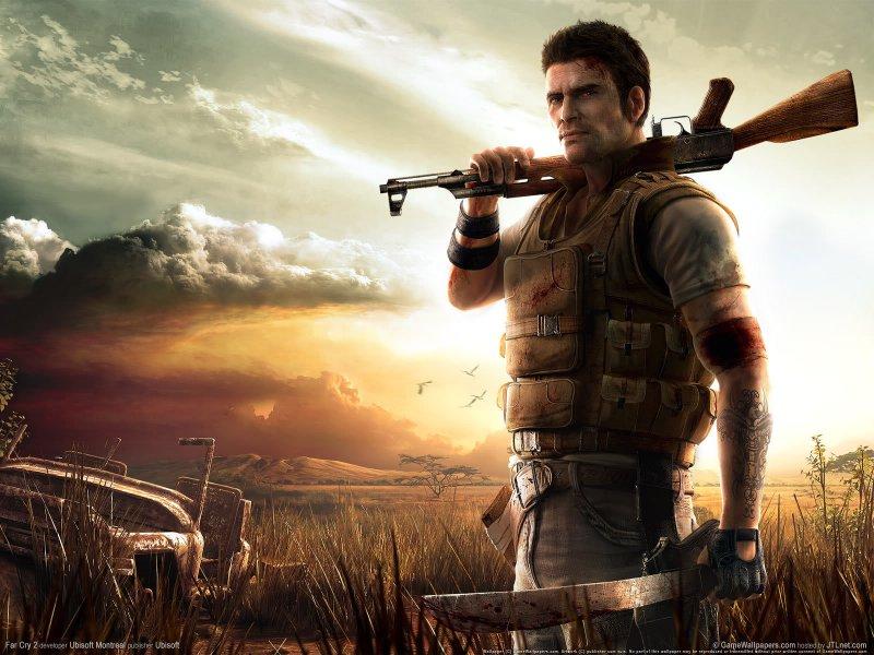 Ubisoft non commenta le voci su Far Cry 3