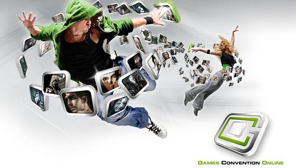 Fissate le date per la Games Convention Online