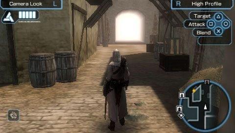 Il destino di Altair è nelle nostre mani