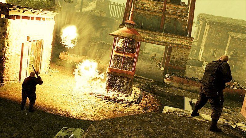 Aggiornato Uncharted 2. Weekend double cash