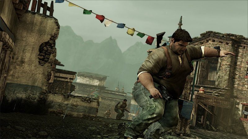 Evan Wells di Naughty Dog sui prossimi DLC per Uncharted 2