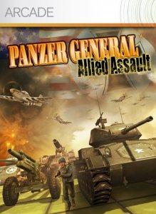 Panzer General: Allied Assault per Xbox 360