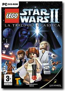 LEGO Star Wars II: La Trilogia Classica per PC Windows
