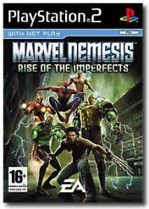 Marvel Nemesis: L'Ascesa degli Esseri Imperfetti per PlayStation 2