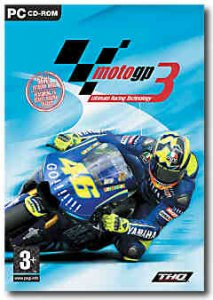 MotoGP: Ultimate Racing Technology 3 per PC Windows