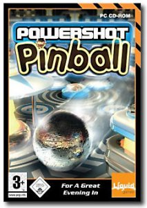 Powershot Pinball per PC Windows