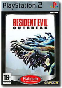 Resident Evil: Outbreak per PlayStation 2