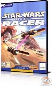 Star Wars Episode 1: Racer per PC Windows