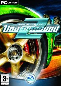 Need for Speed Underground 2 per PC Windows