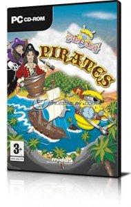 Clever Kids: Pirati per PC Windows
