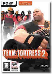 Team Fortress 2 per PC Windows