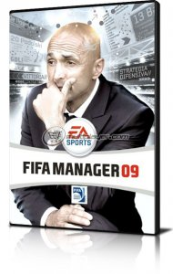 FIFA Manager 09 per PC Windows