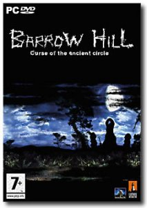 Barrow Hill: Curse of the Ancient Circle per PC Windows
