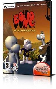 Bone: Out From Boneville per PC Windows