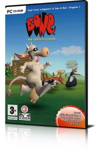 Bone: The Great Cow Race per PC Windows