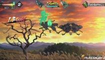 Muramasa: La Spada Demoniaca - Kisuke Gameplay