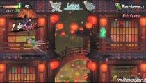 Muramasa: La Spada Demoniaca - Momohime Gameplay