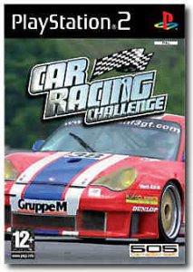 S20: Car Racing Challenge per PlayStation 2