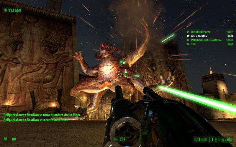 DLC gratuito per Sarious Sam HD