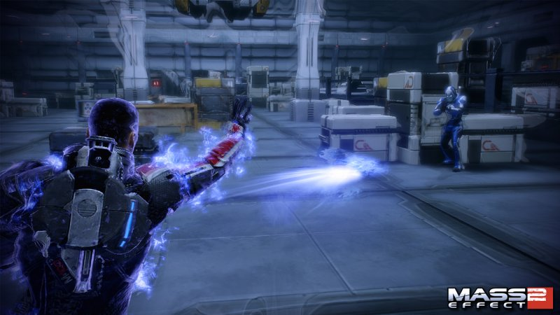 Grandi piani per i DLC di Mass Effect 2 da parte di BioWare