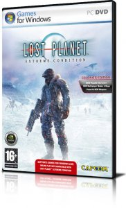 Lost Planet: Extreme Condition - Colonies Edition per PC Windows