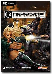 Neocron 2: Beyond Dome of York per PC Windows