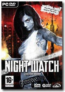 Night Watch per PC Windows