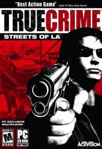 True Crime: Streets of L.A. per PC Windows