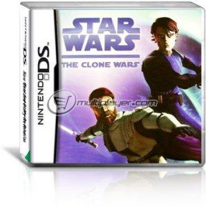 Star Wars: The Clone Wars - Jedi Alliance per Nintendo DS
