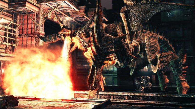 Capcom scontenta del poco successo di Lost Planet 2