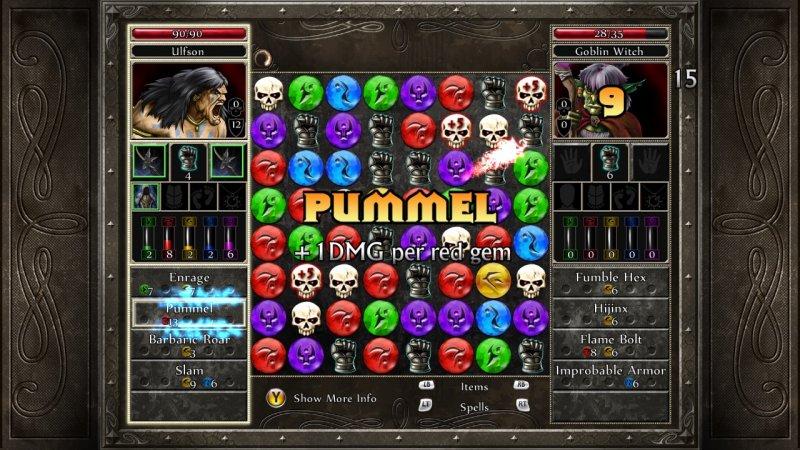 Puzzle Quest 2: il 12 agosto su PC