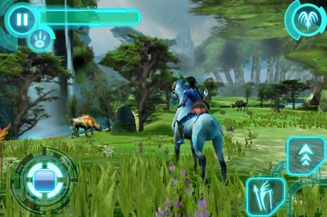 C'è un Avatar anche su iPhone