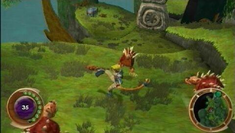 Il dinamico duo torna su PSP