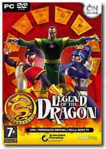Legend of the Dragon per PC Windows