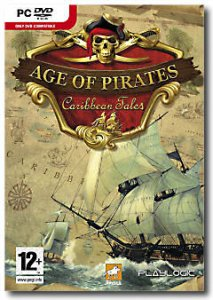 Age of Pirates: Caribbean Tales per PC Windows