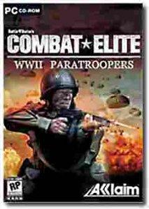 Combat Elite: WWII Paratroopers per PC Windows