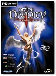 Divine Divinity per PC Windows