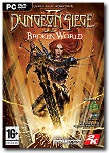 Dungeon Siege II: Broken World per PC Windows