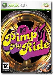 Pimp My Ride per Xbox 360