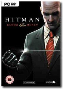 Hitman: Blood Money per PC Windows