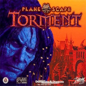 Planescape: Torment per PC Windows